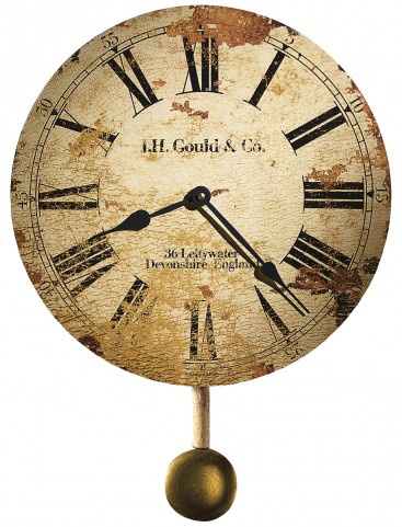 J. H. Gould and Co. II Wall Clock