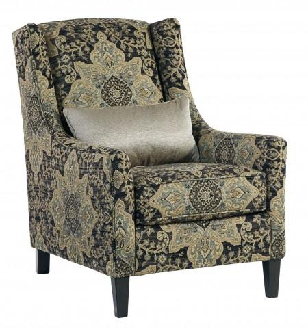Hartigan Onyx Accent Chair