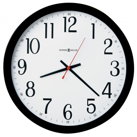 Gallery Wall Wall Clock