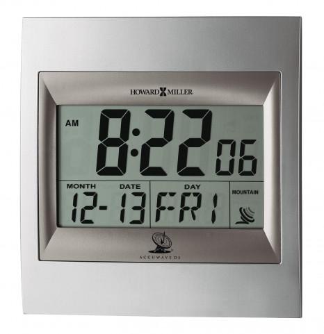 Techtime II Wall Clock