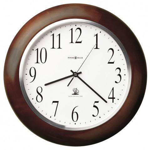 Murrow Wall Clock