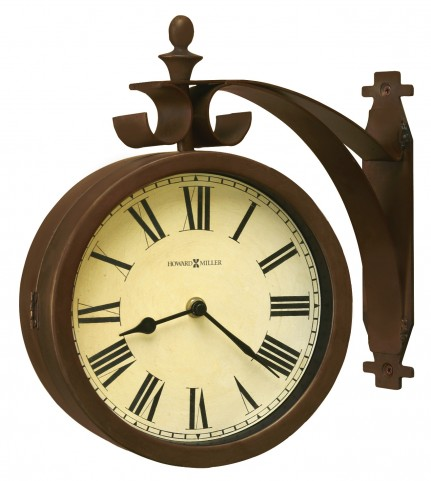 O`Brien Wall Clock