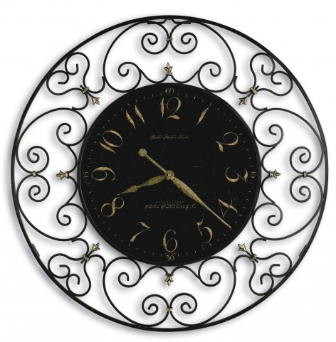 Joline Wall Clock