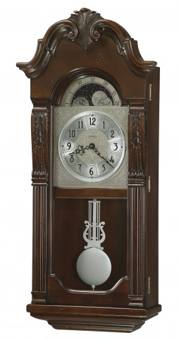 Norristown Wall Clock