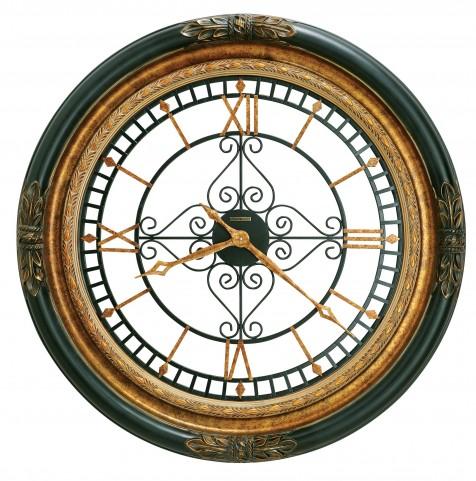 Rosario Wall Clock