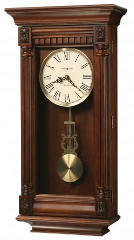Lewisburg Wall Clock