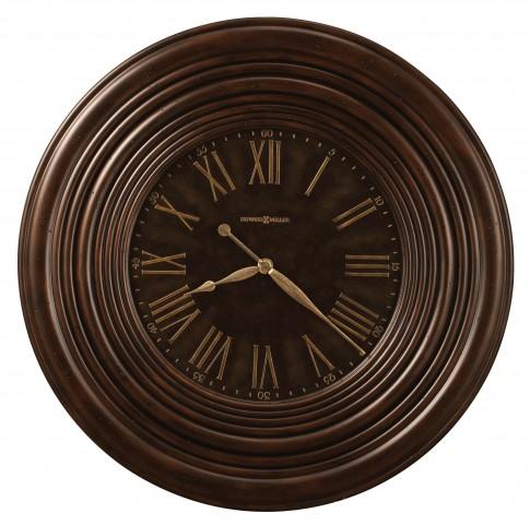 Harrisburg Wall Clock
