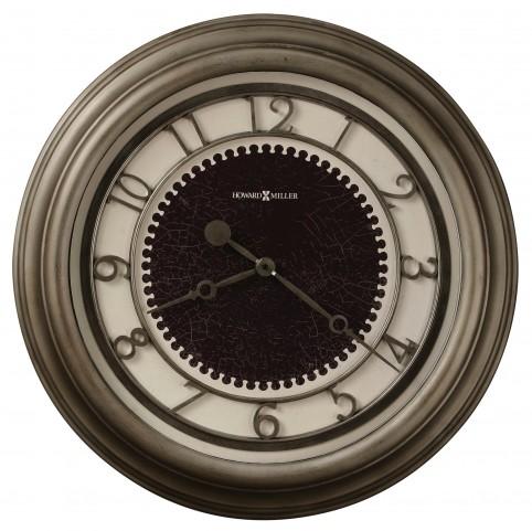 Kennesaw Wall Clock