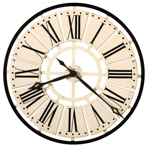 Pierre Wall Clock