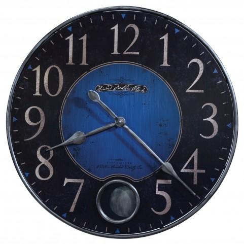 Harmon II Wall Clock