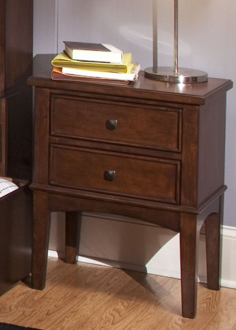 Chelsea Square Night Stand