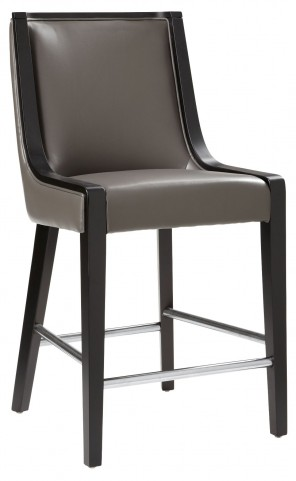 Newport Grey Counter Stool