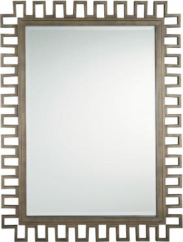Synchronicity Morning Light Mirror