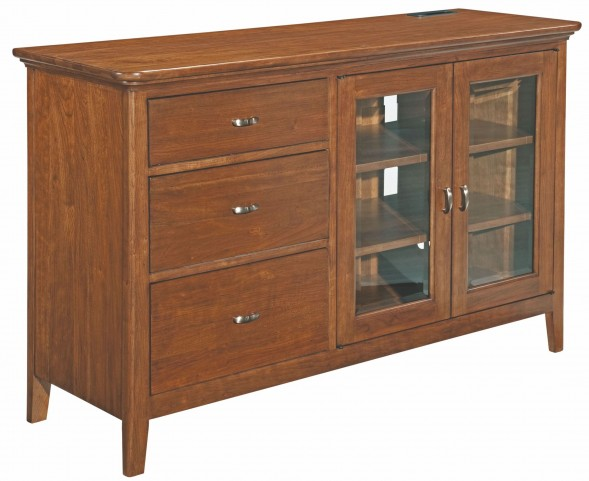 Cherry Park Entertainment Console