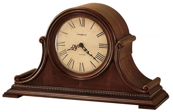 Hampton Mantle Clock