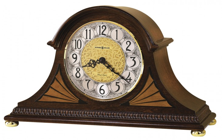 Grant Mantle Clock