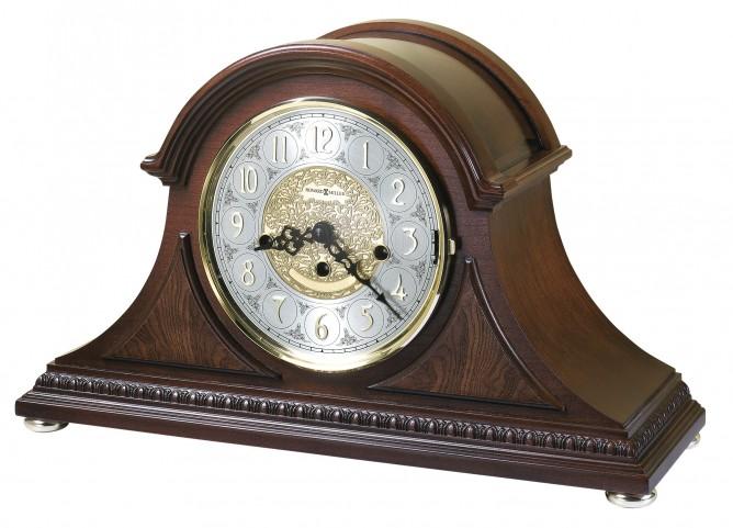 Barrett Mantle Clock