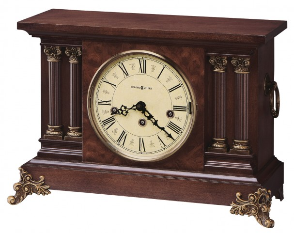 Circa Mantle Clock