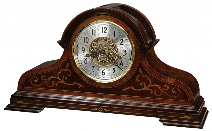 Bradley Mantle Clock