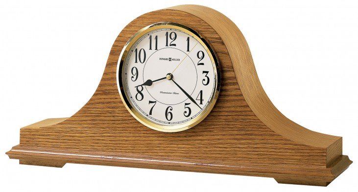 Nicholas Mantle Clock