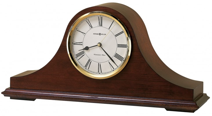 Christopher Mantle Clock