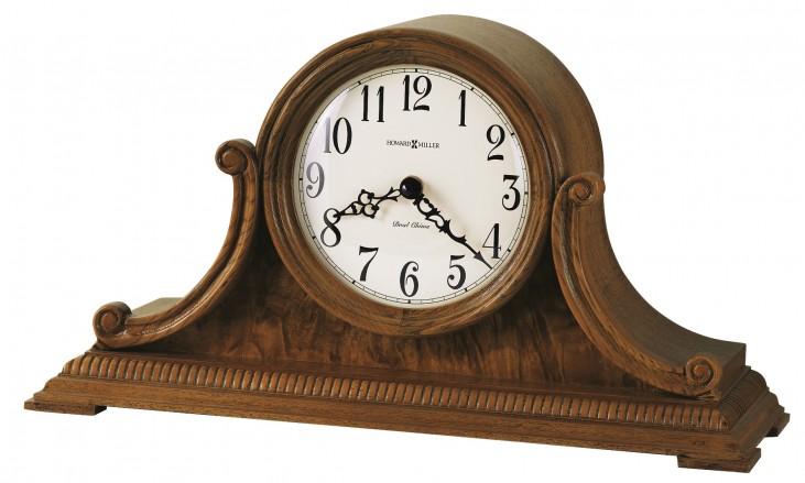Anthony Mantle Clock