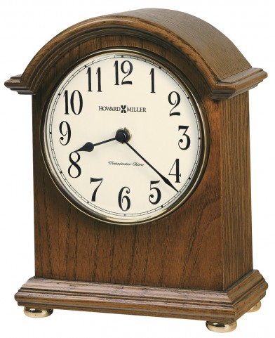 Myra Mantle Clock