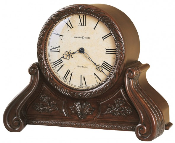 Cynthia Mantle Clock