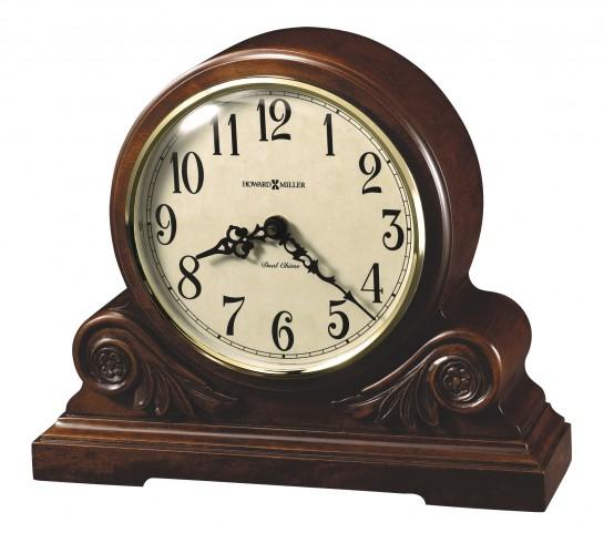 Desiree Mantle Clock