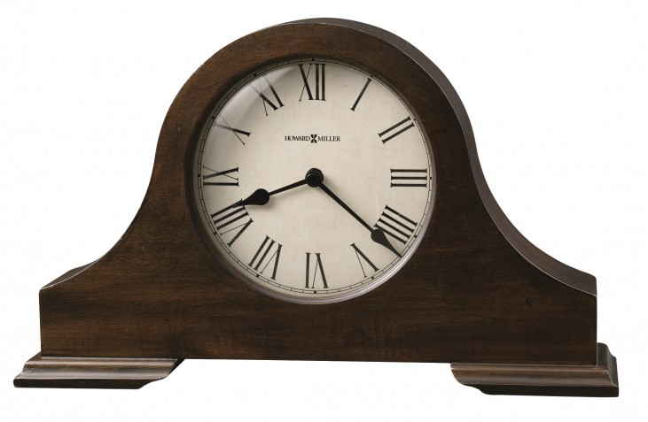Humphrey Mantle Clock