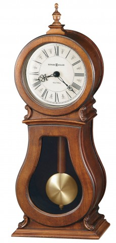 Arendal Mantle Clock
