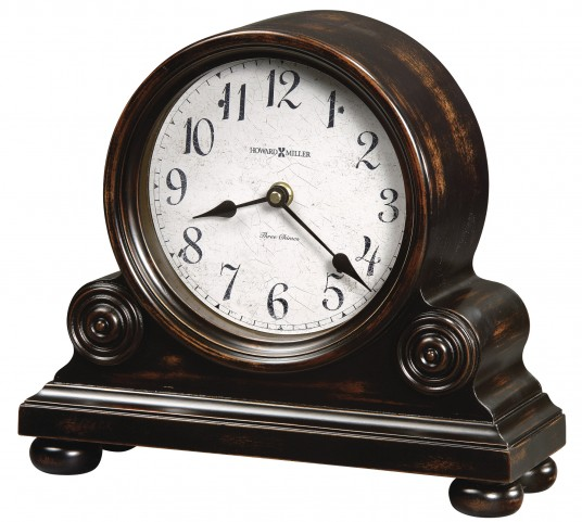 Murray Mantle Clock