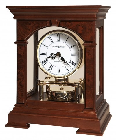 Statesboro Mantle Clock