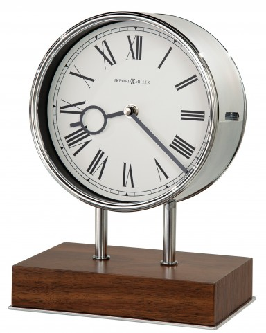 Zoltan Mantle Clock