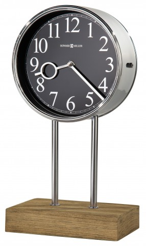 Baxford Mantle Clock