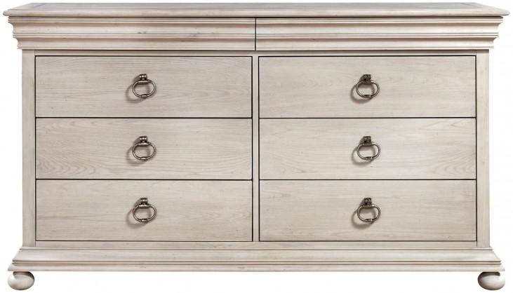 Elan Elm Dresser