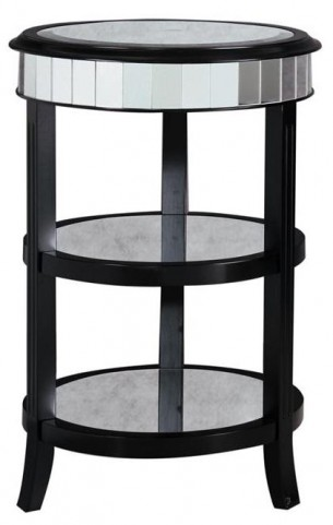 Mirrornoir Table