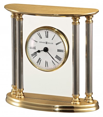 New Orleans Table Clock