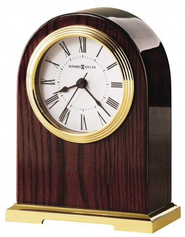 Carter Table Clock
