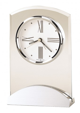 Tribeca Table Clock