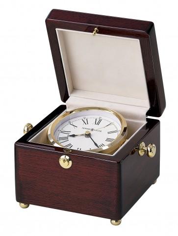 Bailey Table Clock