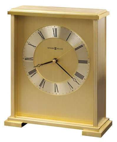 Exton Table Clock