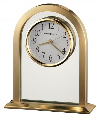 Imperial Table Clock