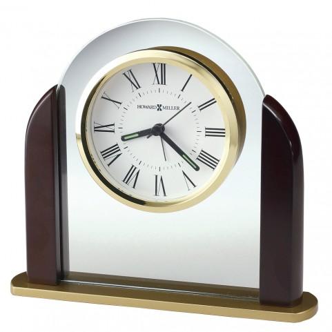 Derrick Table Clock