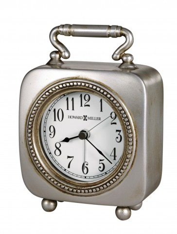 Kegan Table Clock
