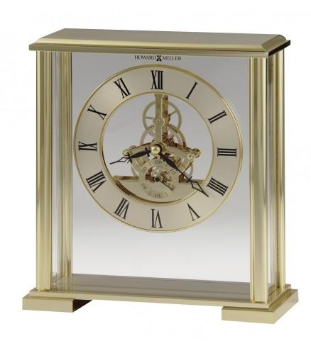 Fairview Table Clock