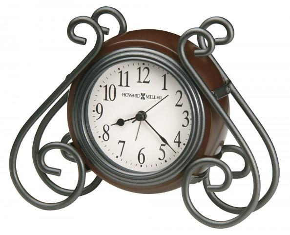 Diane Table Clock