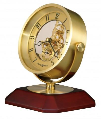 Soloman Table Clock