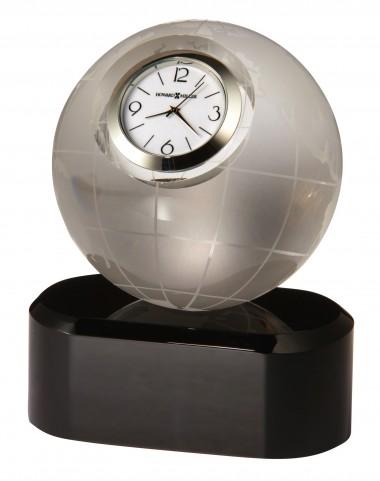 Axis Table Clock