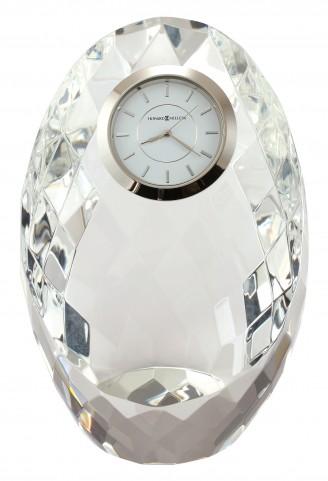 Rhapsody Table Clock